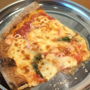 クレイジーピザ